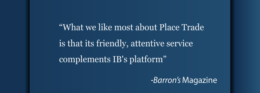 Why Barron's Likes Us